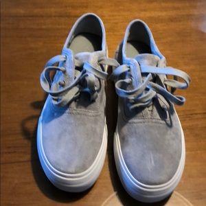 Vince Gray Shoes